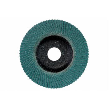 Ламельный шлифовальный круг METABO, циркониевый корунд Novoflex (623196000)
